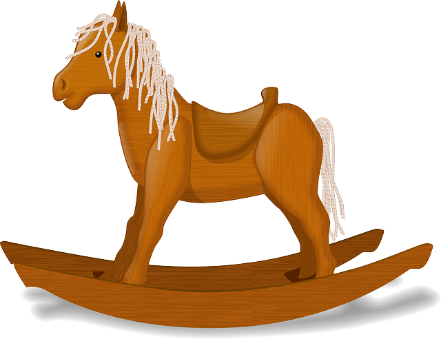 Are you looking for a rocking horse clip art for use on your projects? You can use this clip art on your commercial or personal projects like e-books, ...