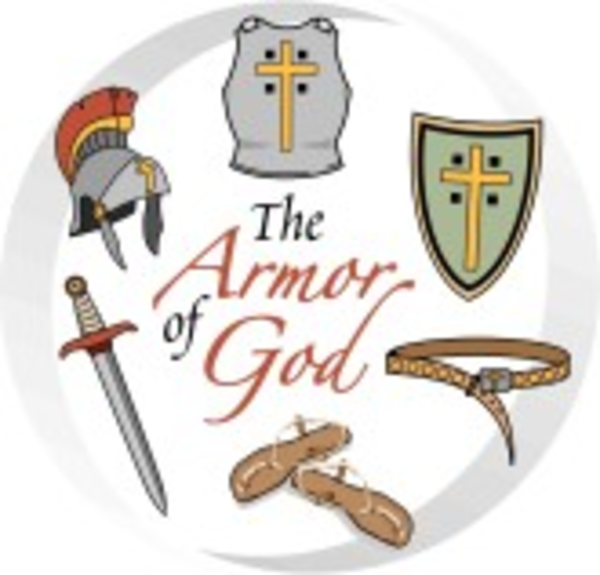 Armor Of God Free Images At Clker Com Vector Clip Art Online