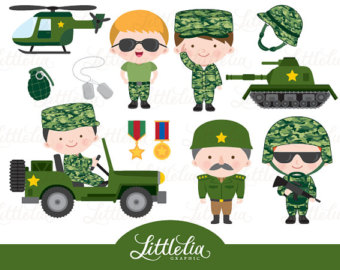 Army clipart free images 6