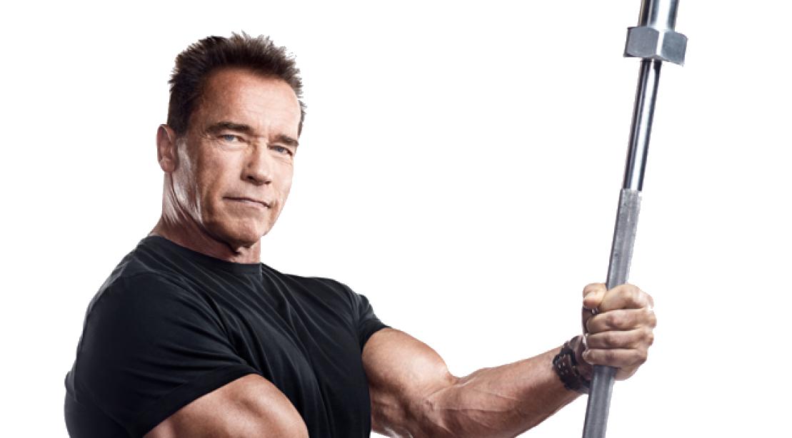 Arnold Schwarzenegger PNG Free Download