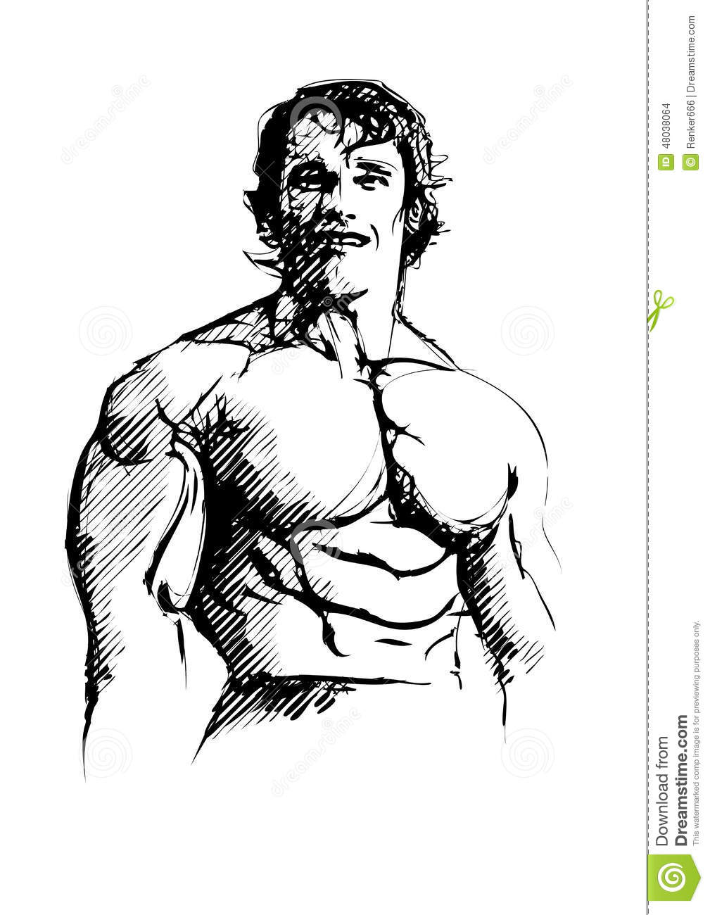 Arnold Schwarzenegger Stock Illustrations u2013 5 Arnold Schwarzenegger Stock  Illustrations, Vectors u0026 Clipart - Dreamstime