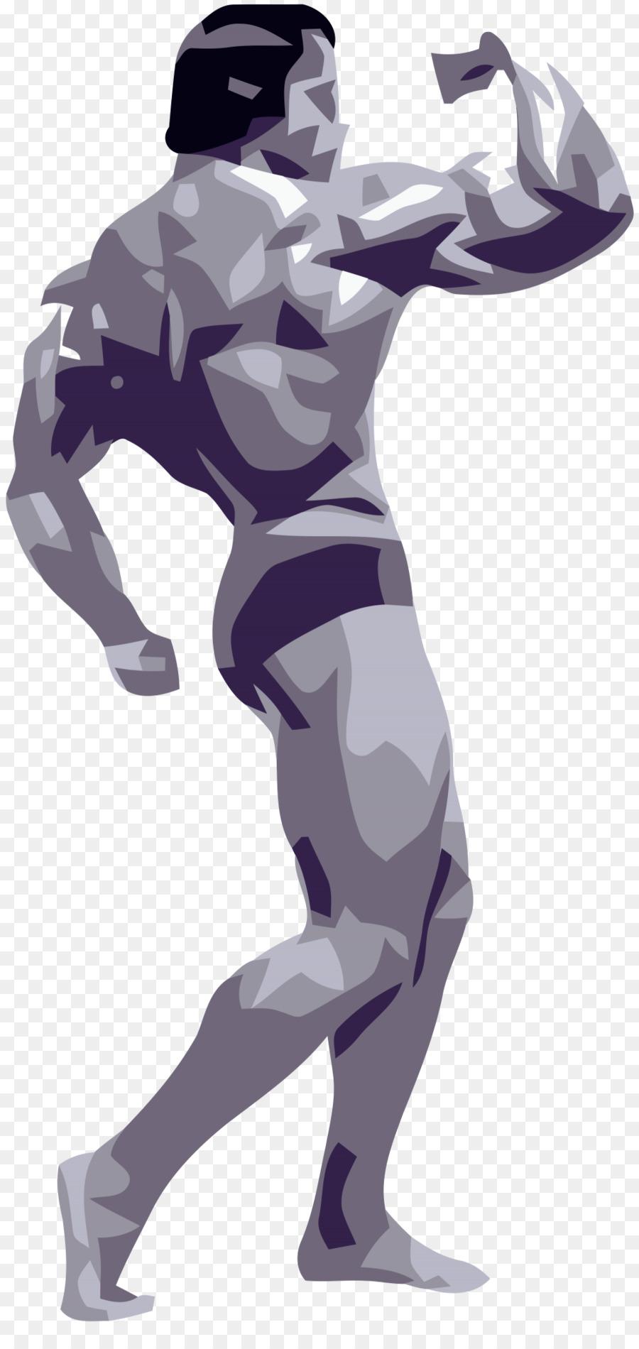Bodybuilding Fitness Centre Clip art - arnold schwarzenegger