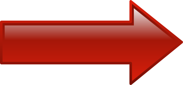 Arrow Right Red Clip Art At Clker Com Vector Clip Art Online