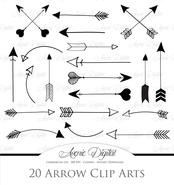 Arrows Clipart-hdclipartall.com-Clip Art1406
