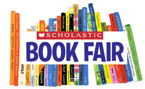 ARSHSA Scholastic Book Fair .