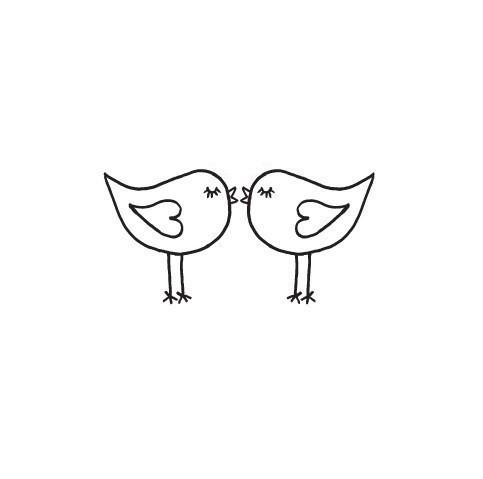 Art Black Love Bird Clip Art Black Love Bird Clip Art 7 Click Stars To