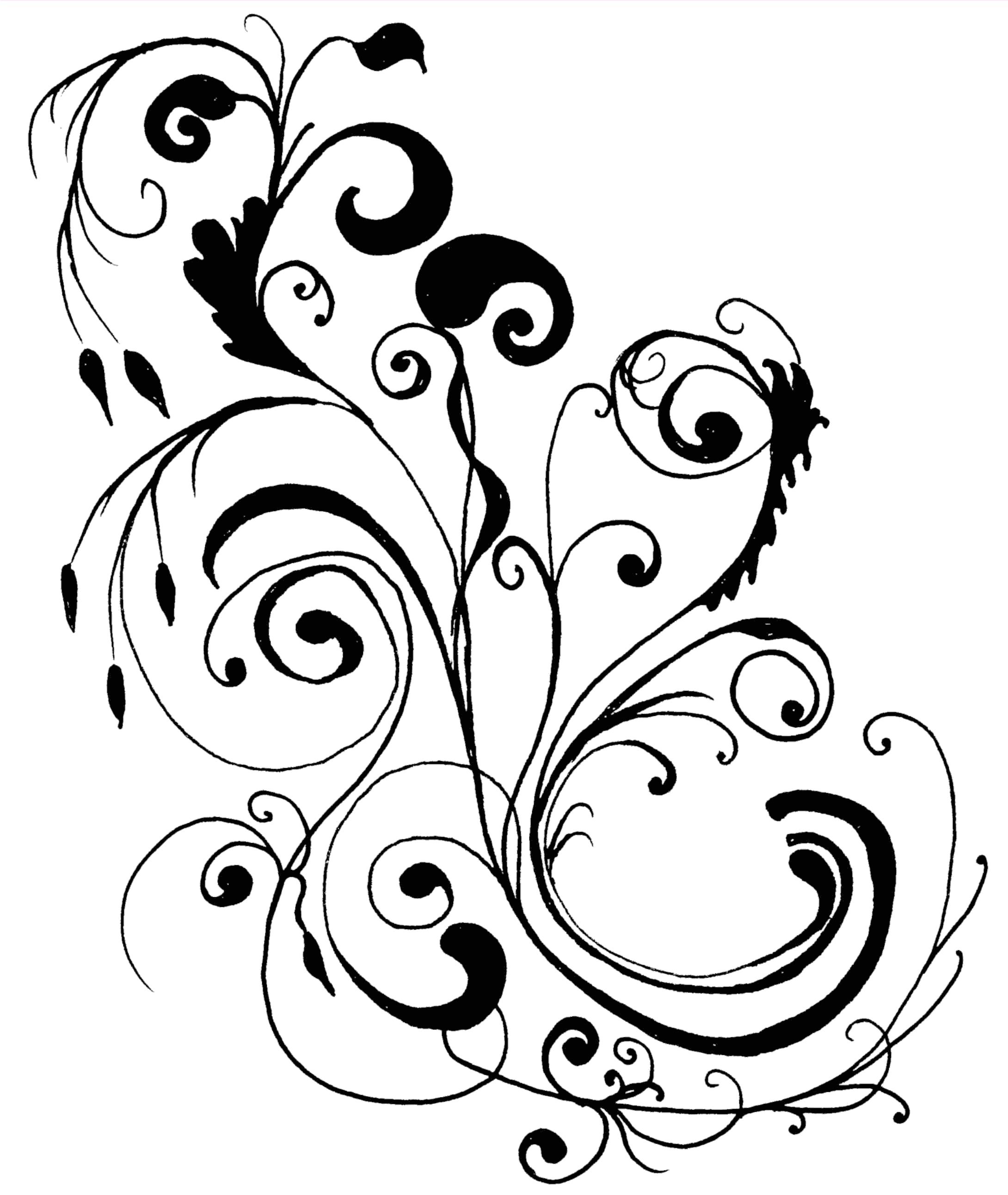 Art Designs For Clipart #1