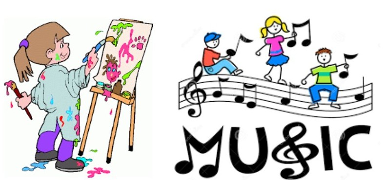 Arts and Music: