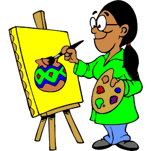 Artwork clipart art #5 - Artwork Clipart