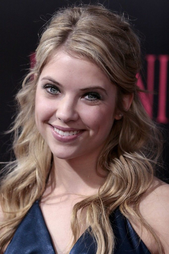 Ashley Benson Pictures - Rotten Tomatoes