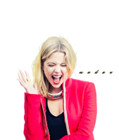 Ashley Benson PNG by MADAW