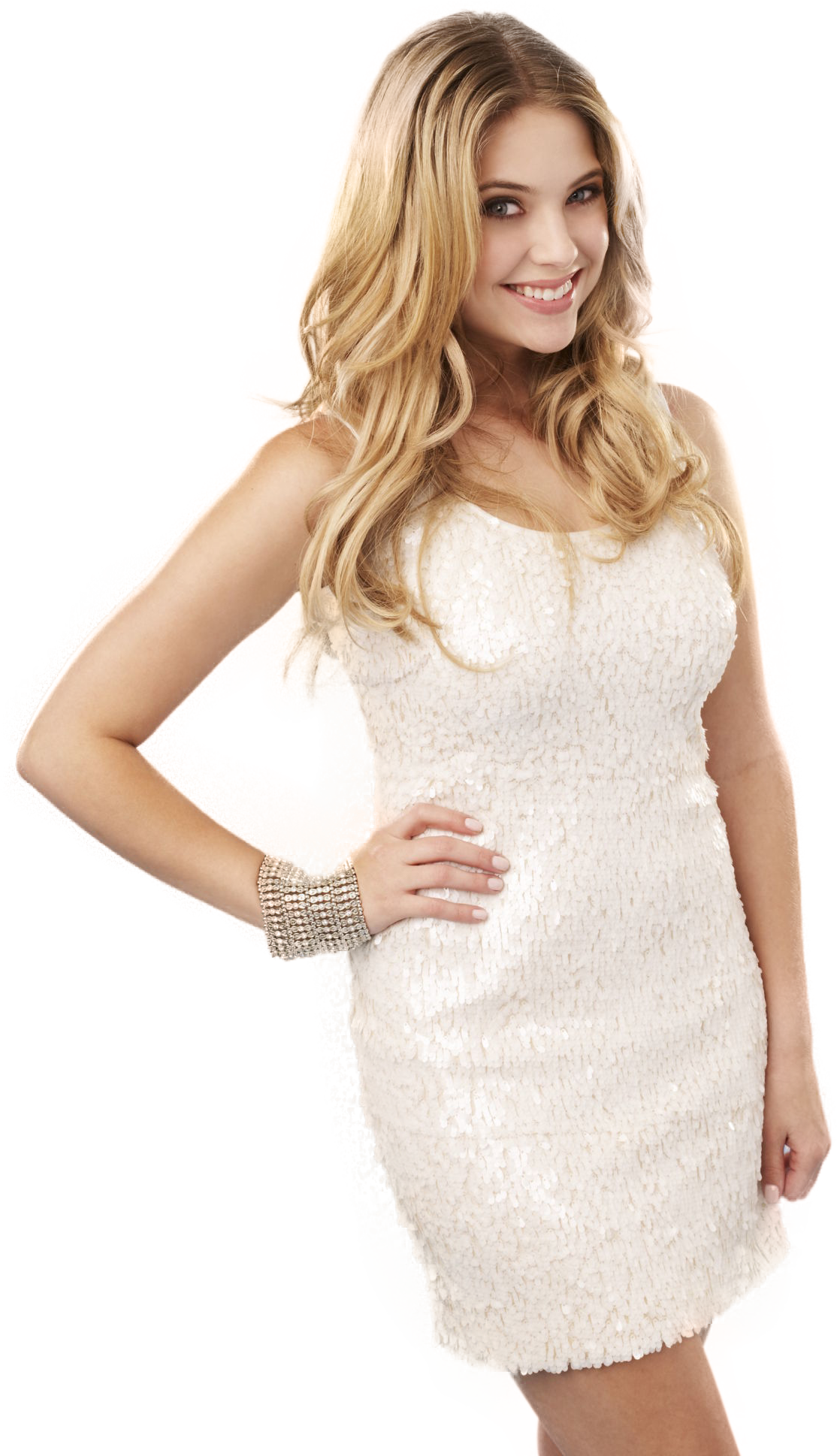 Ashley Benson PNG Photo