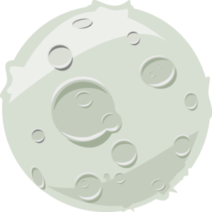 Asteroid Clipart Png