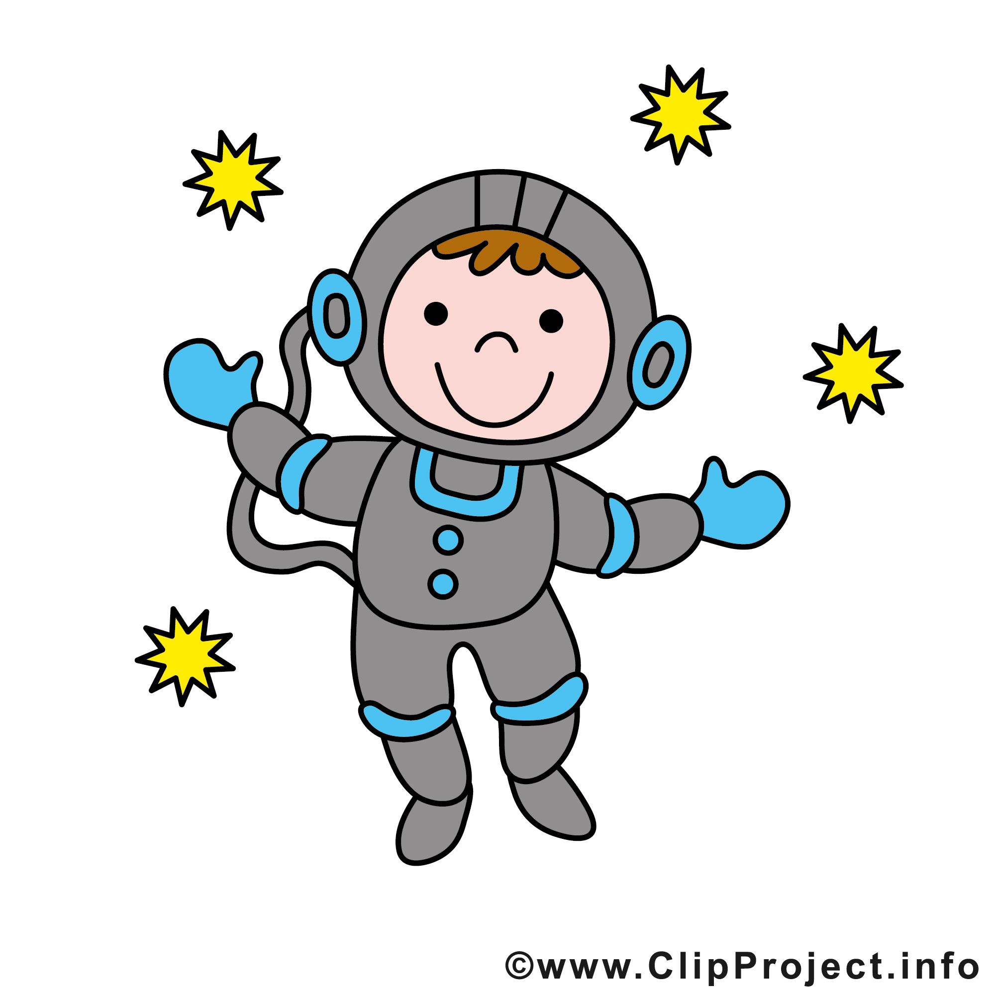 Astronaut 20clip 20art Clipart Panda Free Clipart Images