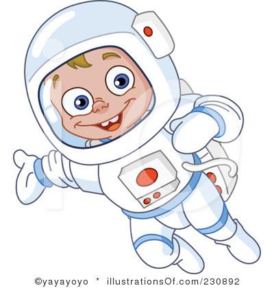 Astronaut Clipart Item 2 Vector Magz Free Download Vector