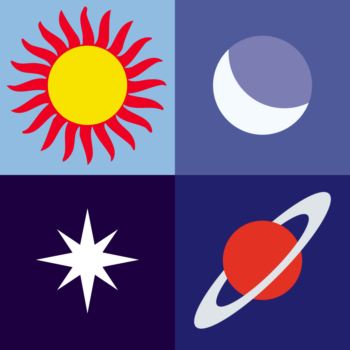 Astronomy clipart: Astronomy Clipart
