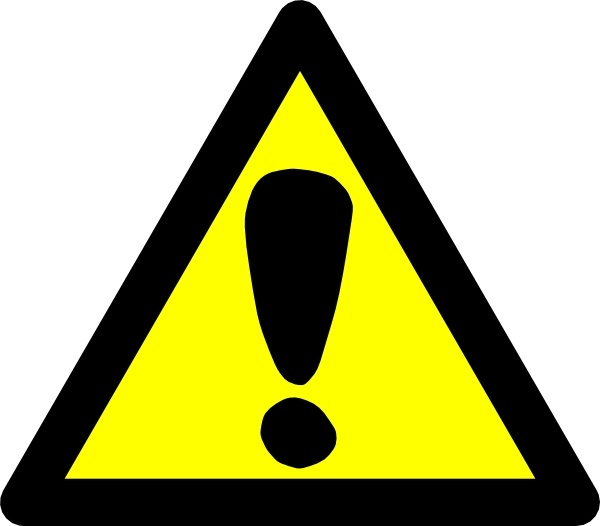Attention clip art - Attention Clipart