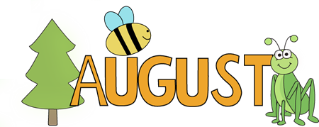 August Nature