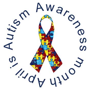 ... Autism awareness clipart ...
