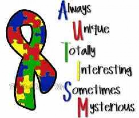 autism logo clip art .