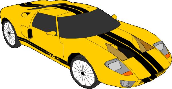 Auto Clip Art At Clker Com Vector Clip Art Online Royalty Free