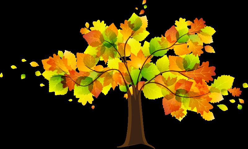 Autumn Clip Art #40367