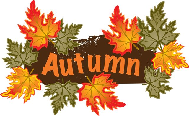 Autumn Fall Clipart Free Images 2 Hdclipartall 2