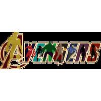 Avengers Transparent PNG Image