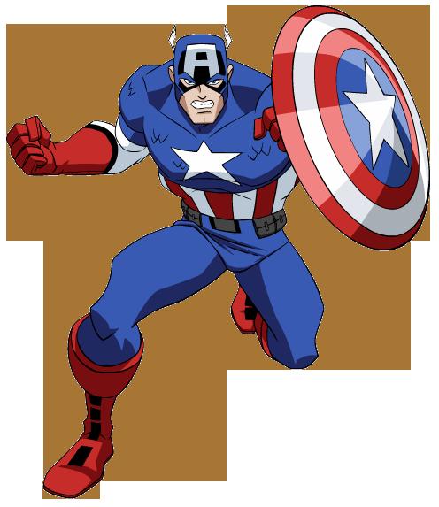 Free Superhero Clip Art - ClipArt Best