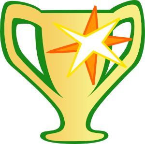 Award Clip Art