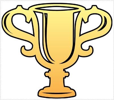 Award clipart .