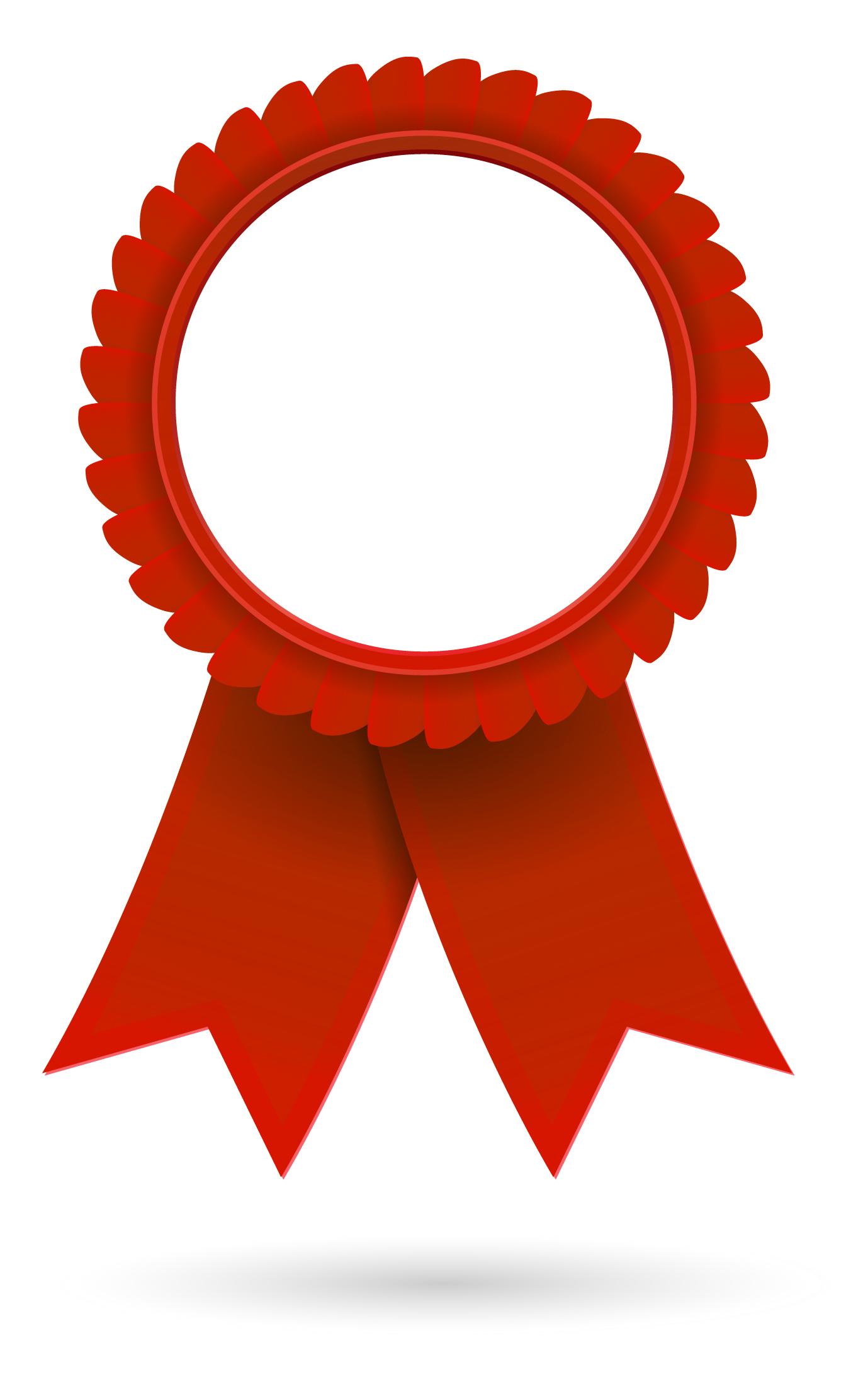 Great job award clipart image