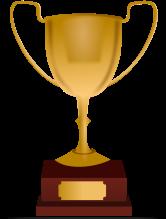 Winning clipart award #1