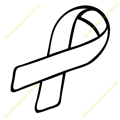 Awareness Ribbon Clipart .