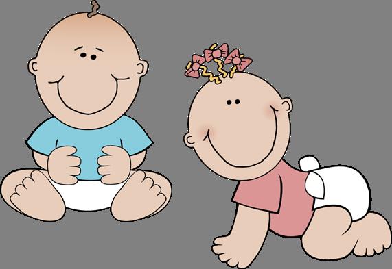 Babies Clipart #13940