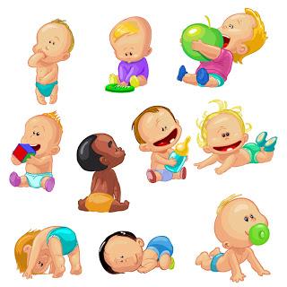 Babies Clipart #13974