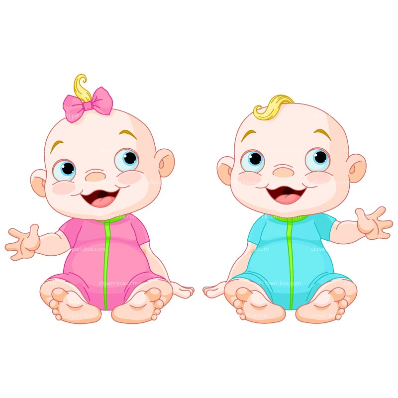 CLIPART HAPPY BABIES