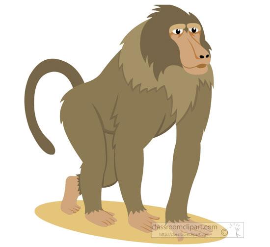 baboon-on-all-four-legs-clipart.jpg