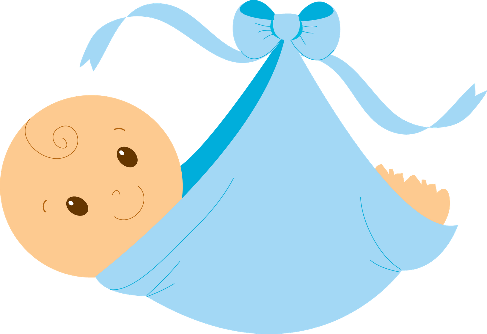 Baby Boy Clip Art Baby Shower Clipart Panda Free Clipart Images