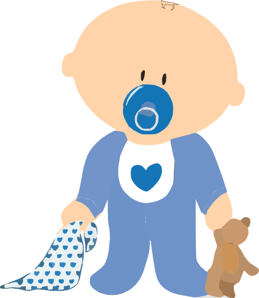 Baby boy free baby clipart clip art boy printable and baby 3 - Clipartix