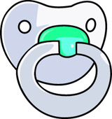Baby Clipart Size: 55 Kb From: Children