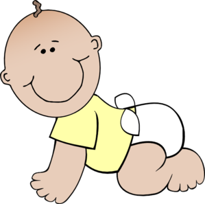 Baby diaper clipart free .