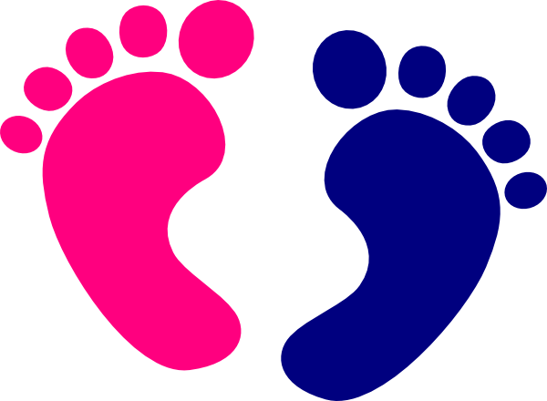 Terrific Clipart Baby Feet 73 About Remodel Clip Art For Students with Clipart  Baby Feet