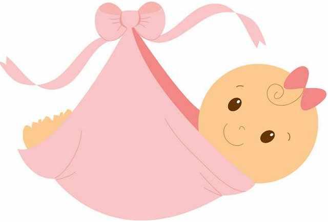 Baby girl clipart 4. 972afe2e296f0da9b8ea9ad0cebd6a .