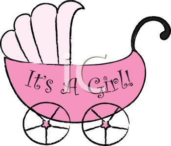 Baby Girl Clipart Curley K 8 School