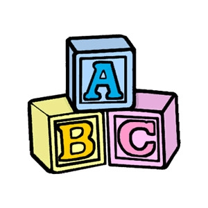 ... Baby Items Clipart Images ...