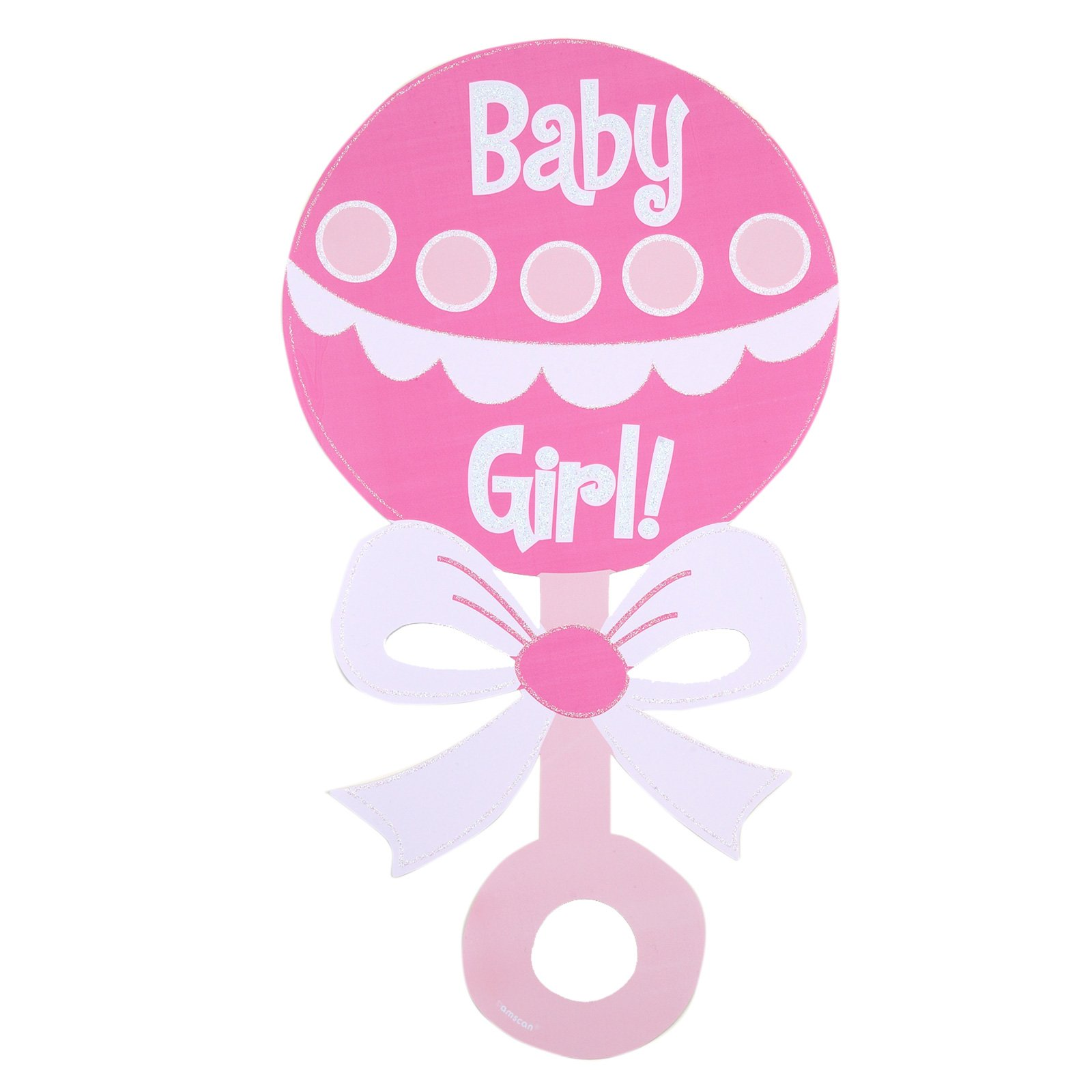 Baby Rattle Clipart #15274