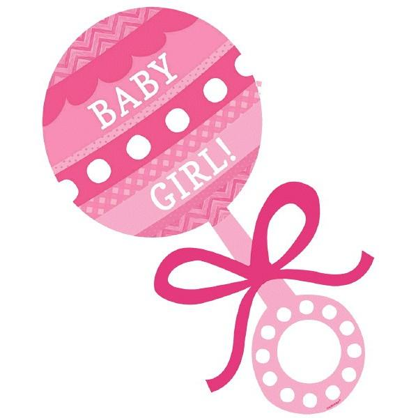 Baby Rattle Clipart - JPEG Image #5288