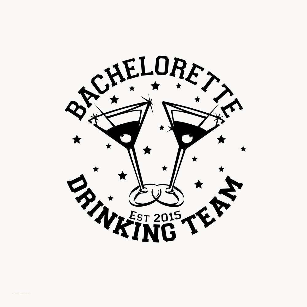 Bachelorette party logo ring lovely ring clipart bachelorette pencil and in  color ring clipart