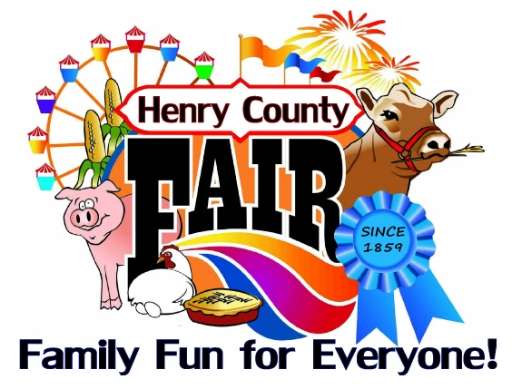 Back Pix For State Fair Clipart
